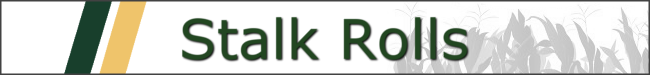 Stalk Rolls